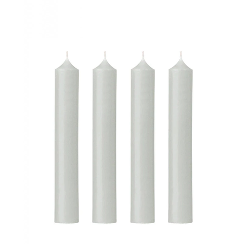 Dinner Candle | Cloud | Made in France