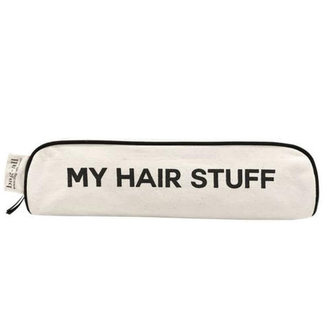Hair Stuff | White