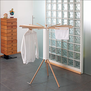 Octopus Drying Rack | Natural