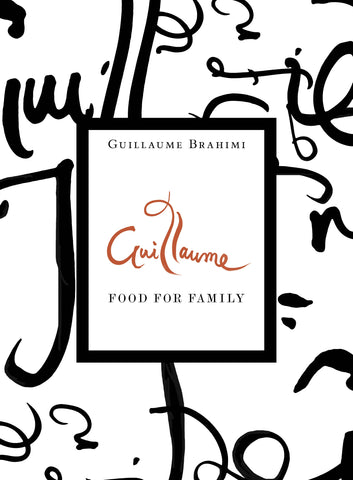 Guillaume | Food for Family