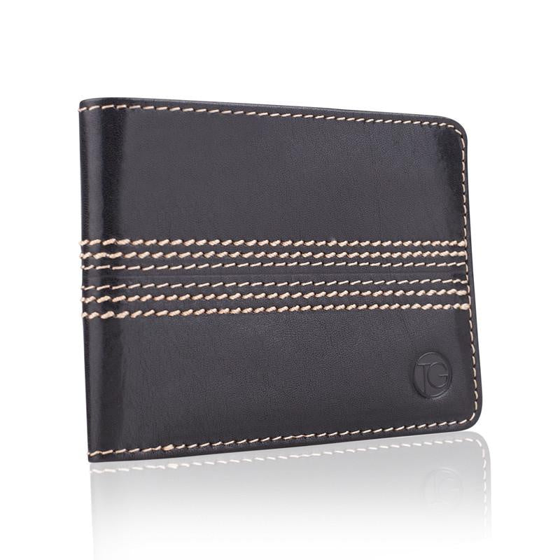 The Opener | Wallet | Black