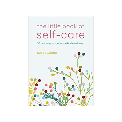 Little Book Of Self Care | 30 Practices