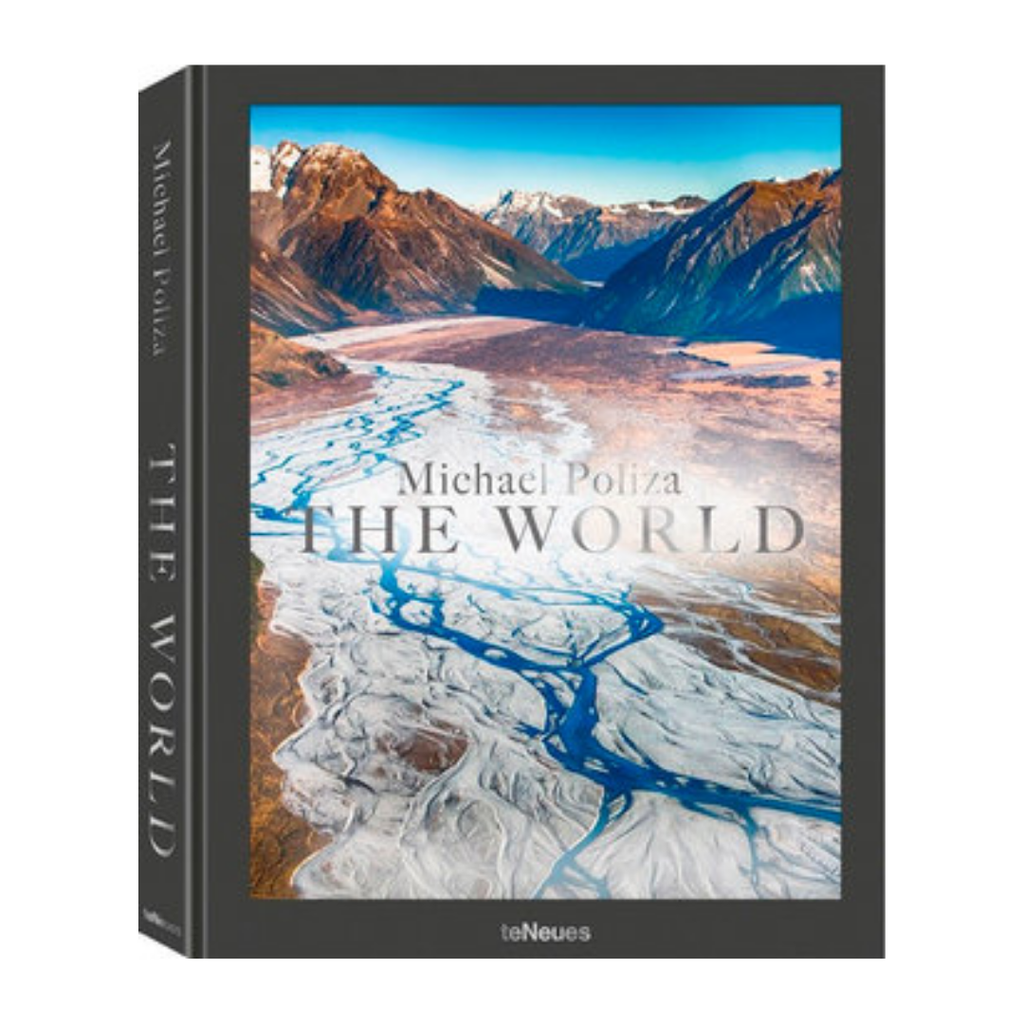 The World | Michael Poliza (Special Edition)