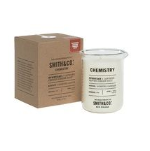 Chemistry Beaker Candle | Pepper Cayenne Ginger | 260g NA
