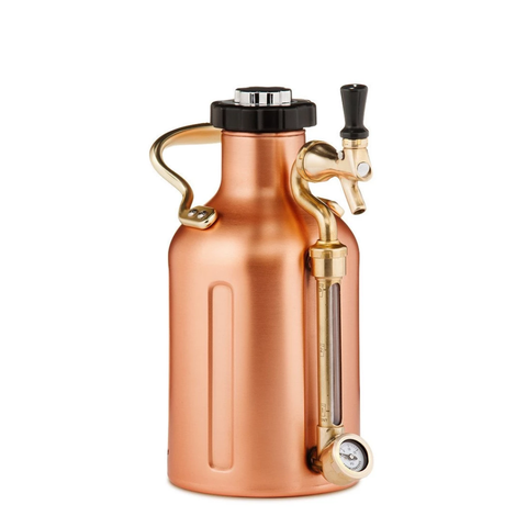 GrowlerWerks uKeg 64 Copper