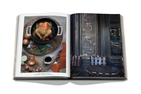 Chateau Life | Cuisine & Style in the French Countryside | Jane Webster