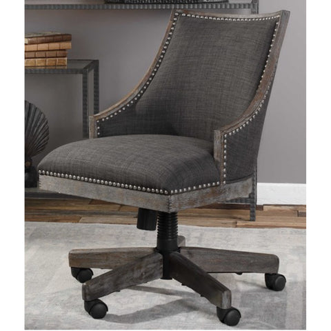 Arran  Adjustable desk chair
