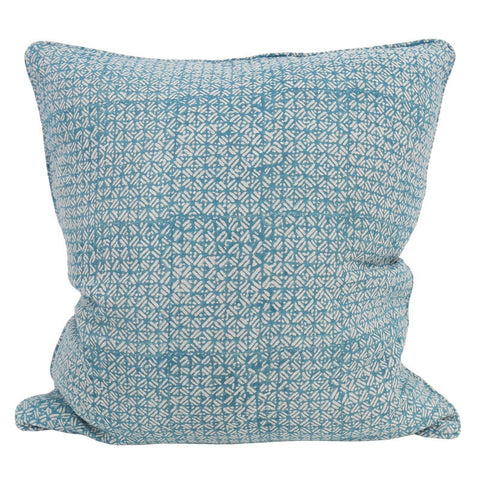 Batic Turkish Linen Cushion Cover | 55 x 55cm