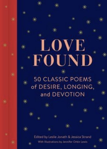 Love Found | Hardcover