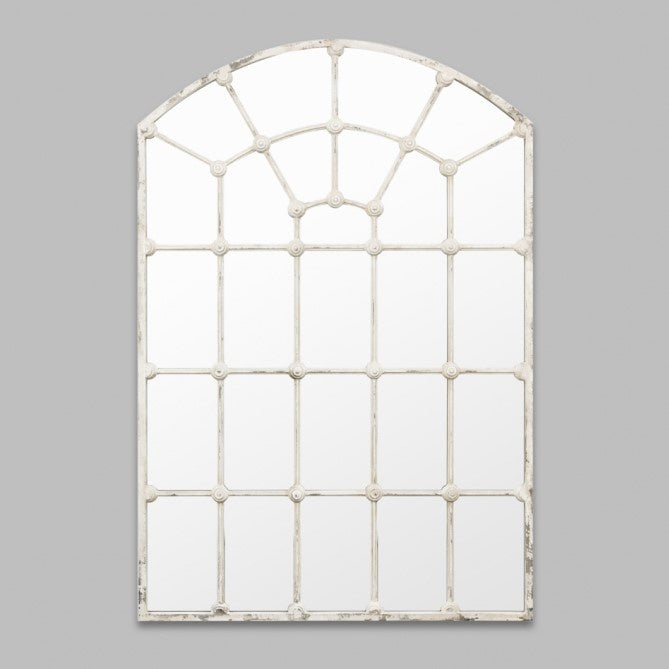 Arched Gate Provincial Mirror