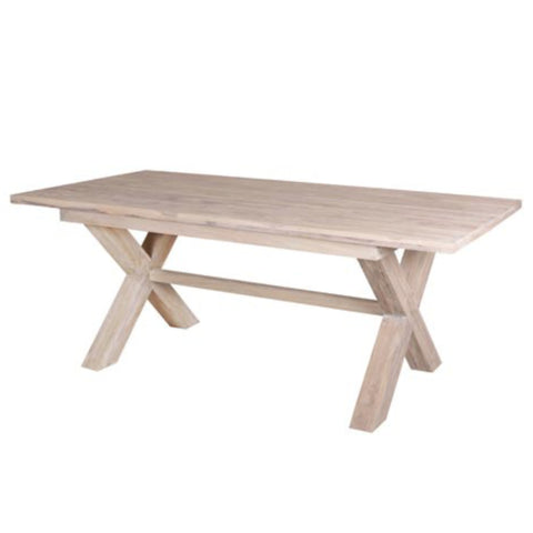 Alexa Outdoor Dining Table