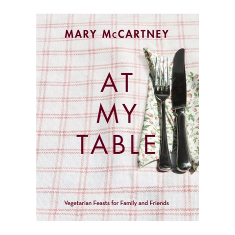 At My Table | Vegetarian Feasts | Hardcover