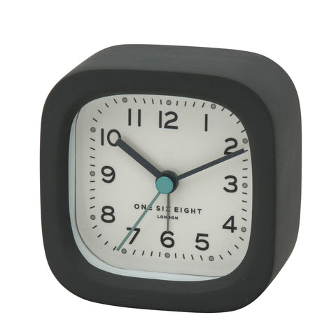 Harry Grey Alarm Clock