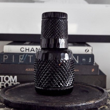 Carafe & Tumbler | Black Diamond