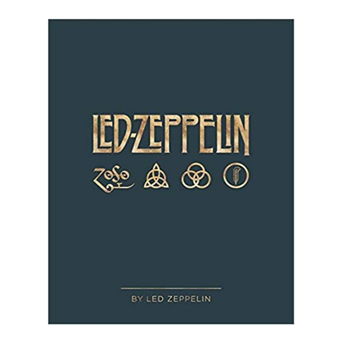 Led Zeppelin by Led Zeppelin POSTER ISSUED WITH PURCHASE