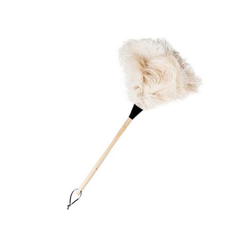 Feather Duster | White