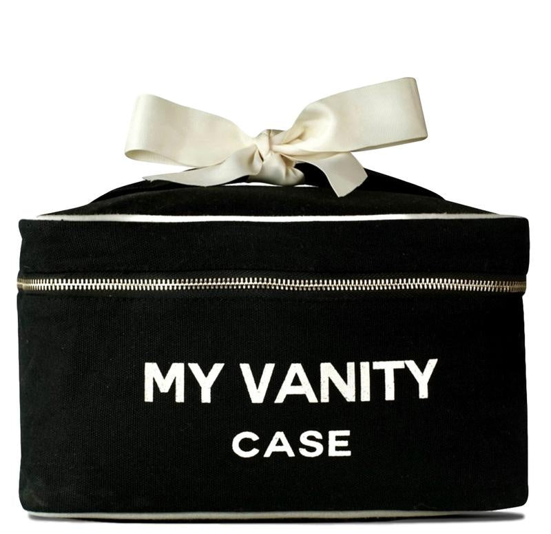 Large Beauty Box | Black