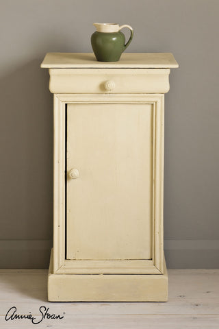Chalk Paint | Cream