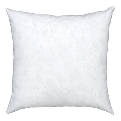 100% Feather Cushion Insert |  50 x 50cm