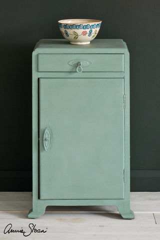 Chalk Paint - Duck Egg UK