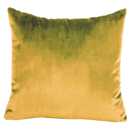 Berlingot Velvet Cushion Cover| Daim | 45 x 45 cm