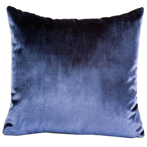 Berlingot  Cushion Cover | Midnight Blue | 56 x 56cm