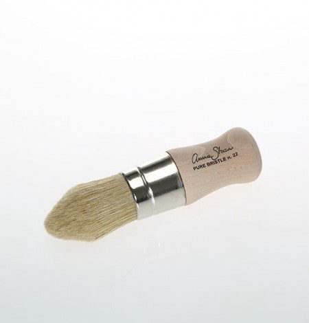 Brush Wax - small no. 22