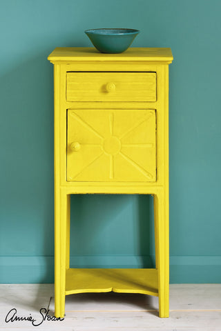 Chalk Paint | English Yellow