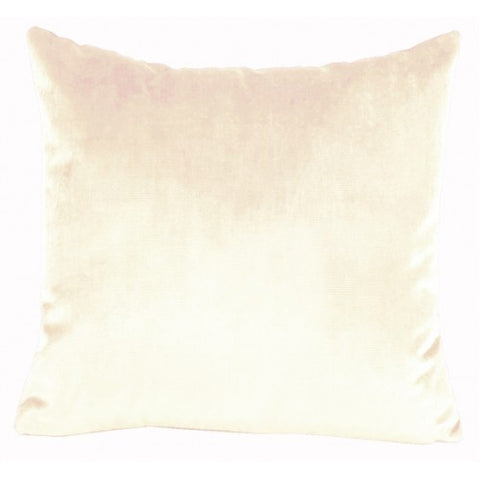 Berlingot Cushion Cover | White | 45 x 45cm
