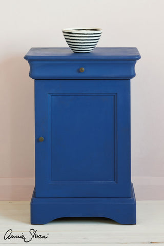 Chalk Paint - Napoleonic Blue UK