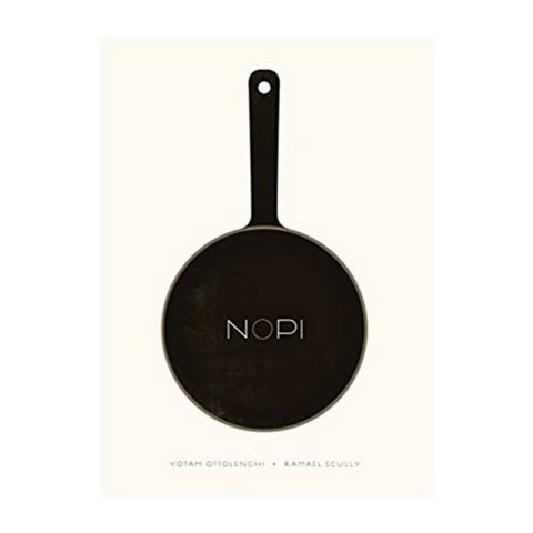 The Nopi Cookbook