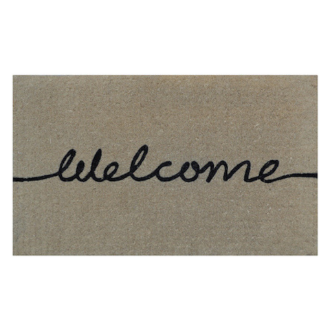 Welcome Door Mat | Regular