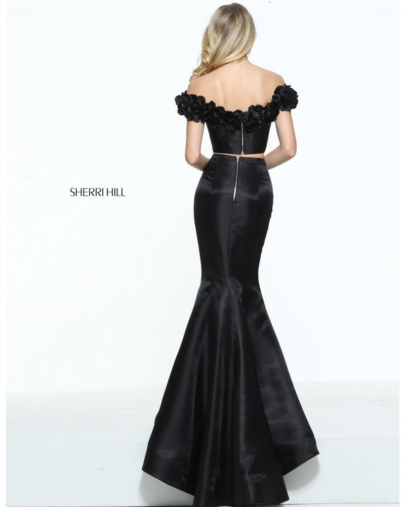 Sherri Hill 51028 - Megan McKenna NTA dress