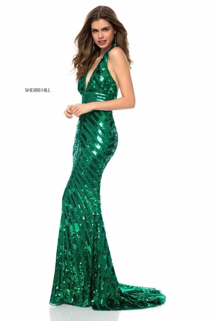 SHERRI HILL 52073 (Courtney Smith)