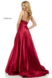 Sherri Hill 52195 (Katya Jones)