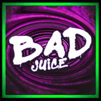 Bad Juice E-Liquid 100ml £10.99
