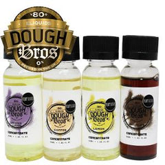 Dough Bros One Shot Concentrates for DIY Eliquid