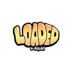Loaded E-Liquid and concentrate logo
