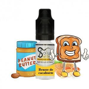 Peanut Butter Solub Arome flavour concentrate
