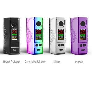 Laisimo Defender 200W TC VW Box Mod Laisimo
