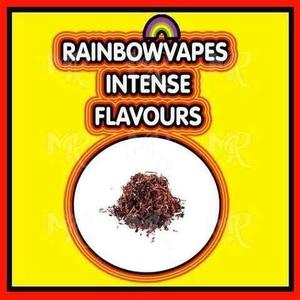 American Red Rainbowvapes Intense Flavours rainbowvapes