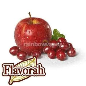 Flavorah Apple Cranberry Flavour Concentrate - rainbowvapes