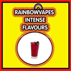 Black Currant Lemonade Rainbowvapes Intense Flavours rainbowvapes