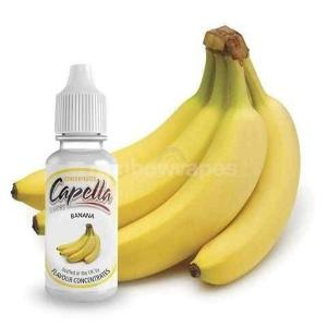 Capella Banana Capella flavour concentrate - rainbowvapes