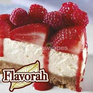 Berry Cheesecake Flavour Concentrate Flavorah