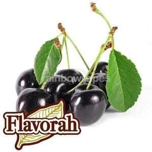 Flavorah Black Cherry Flavour Concentrate - rainbowvapes