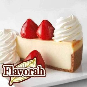 Cheesecake Flavour Concentrate Flavorah