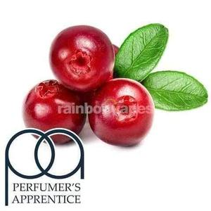Cranberry Flavoured Flavour Apprentice Liquid concentrate - rainbowvapes