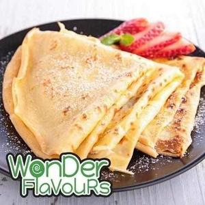 Crepe Wonder Flavours Super Concentrates 10ml Wonder Flavours