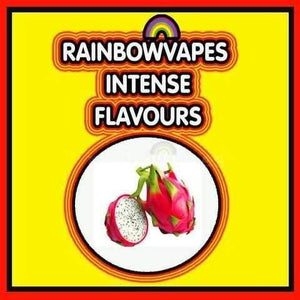 Dragon Fruit Rainbowvapes Intense Flavours rainbowvapes